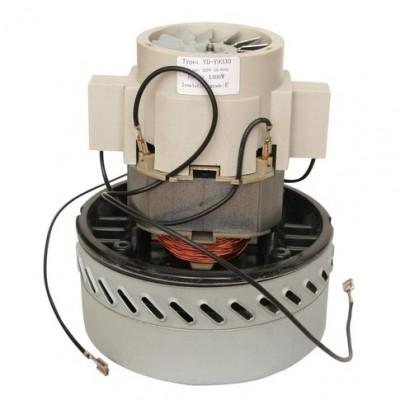 Двигатель для пылесосов Hitachi Kress Makita Ozone VM-1400-P143BT 1400 w