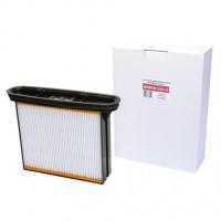 Фильтр складчатый EURO Clean EUR BGSM-25 из полиэстера (синтетика)