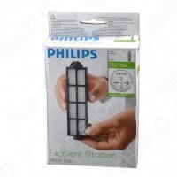 Фильтр HEPA Philips FC8045 для пылесосов FC8440...8449