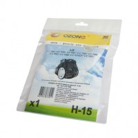 Фильтр HEPA Ozone H-15 microne Тип 5231FI3768A