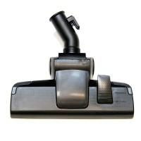 Насадка для пылесоса пол-ковер Samsung DJ97-01868A с ворсом, силиконовой стяжкой и колесами