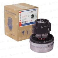 Двигатель Ozone VM-1200-P143AT-L для пылесосов BOSCH GAS 25, GAS 50, Starmix (1200w)