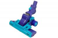 Универсальная щетка пол-ковер для пылесоса Dyson 904486-02 голубой, бирюзовый