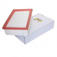 Фильтр предмоторный EURO Clean EUR KHPM-NT35/1 из целлюлозы (бумага) тип 6.904-367