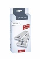 Комплект фильтров Miele SF-HA 50-2 HEPA AirClean XL Pack для пылесосов MIELE (2шт)