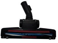 Турбощетка Samsung DJ97-00651A с ворсом, силиконовой стяжкой на валике и колесами