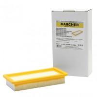 Фильтр защиты электродвигателя EURO Clean EUR KHWM-DS 5.800 из полиэстера (синтетика) тип Karhcer 6.414-631