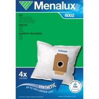Синтетические пылесборники Menalux 6002