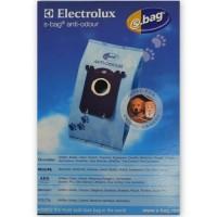 Синтетические пылесборники Electrolux e203 с поглощением запаха для пылесосов ELECTROLUX, PHILIPS, Тип S-bag