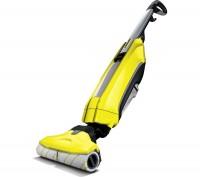 Моющий пылесос Karcher FC 5 для влажной уборки твердых полов