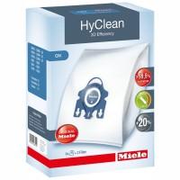 Мешки для пылесоса Miele GN HyClean 3D тип G/N