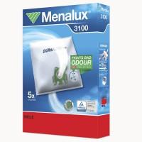 Cинтетические пылесборники Menalux 3100 для пылесосов Miele тип FJM