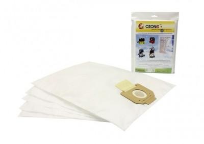 Синтетические мешки-пылесборники Ozone MXT-301/5