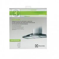 Фильтр жировой Electrolux E3CGB001 для кухонной вытяжки c индикатором насыщения универсальный 2х57х47 мм (130г/м2)