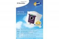 Синтетические пылесборники Electrolux e210 Тип S-bag Ultra Long Performance