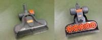 Моющая насадка Vax 1-9-130677-00 Spin Scrub