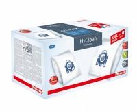 Мешки для пылесоса Miele Комплект GN XXL HyClean 3D 16 штук