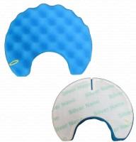 Фильтр вставка Samsung DJ97-00847A моторный для пылесосов