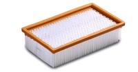 Фильтр HEPA Karcher 6.904-080 из полиэстера для Karcher