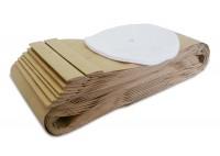 Бумажные пылесборники Karcher 6.903-405 для пылесосов серии T 201