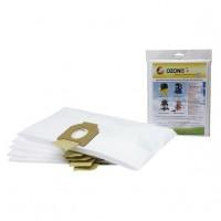 Синтетические мешки-пылесборники Ozone MXT-2041/5