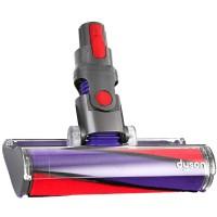 Турбощетка Dyson 966489-12 Fluffy с мягким валиком, для моделей V10, SV12, V11, SV14, SV13