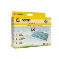 Фильтр HEPA Ozone H-19 microne