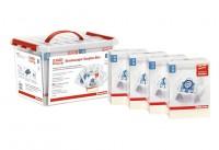 Мешки-пылесборники Miele GN годовой запас 5 упаковок GN HyClean 3D Efficiency (без пластикового бокса)