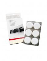 Таблетки Miele 29996911EU2 для удаления накипи в кофемашинах, плитах, духовках и пароварках
