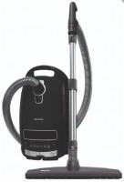 Пылесос Miele SGSA3 Complete C3 PARQUET Celebration PowerLine цвет черный обсидан