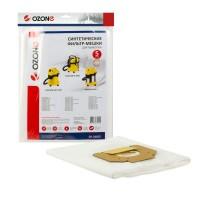 Синтетические мешки-пылесборники Ozone CP-218 New для пылесосов KARCHER серии WD 3, MV 3 тип 6.959-130