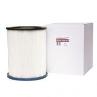 Фильтр патронный складчатый EURO Clean EUR KSSM-1200 NTX из полиэстера (синтетика)