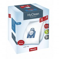 Мешки пылесборники Miele GN XL HyClean 3D тип G/N 8 шт