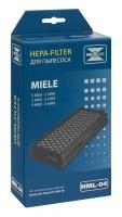 HEPA фильтр Neolux HML-04 угольный тип SF-AH50
