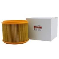 Фильтр патронный складчатый EURO Clean EUR MKPMY-440 повышенной степени фильтрации для MAKITA