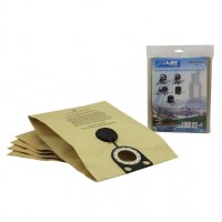 Бумажные многослойные пылесборники Ozone P-308