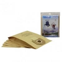 Бумажные многослойные пылесборники Ozone P-201