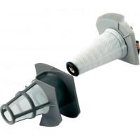 Комплект фильтров Electrolux EF141 для пылесосов модели ERGORAPIDO