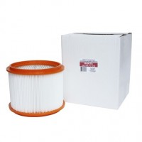 Фильтр патронный складчатый EURO Clean EUR MKPM-440 из целлюлозы (бумага)