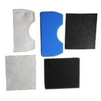 Фильтр предмоторный Komforter HSM-45 вставка + набор фильтров тип DJ97-01040