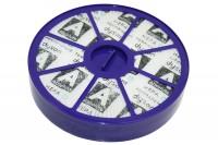 Фильтр HEPA Dyson 900228-01 для пылесосов DC08, DC19, DC20, DC21, DC29