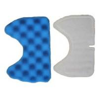 Фильтр предмоторный вставка Komforter HSM-65 для пылесосов SAMSUNG:SC 65..., SC67..., SC68... тип DJ97-01159A/DJ97-0084