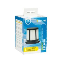 HEPA фильтр Neolux HZL-02 для Zelmer тип ZVCA041S