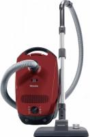 Пылесос Miele SBCD3 Classic C1 Allergy манговый красный c HEPA фильтром