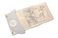 Бумажные пылесборники Karcher 6.904-143