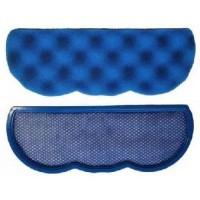 Фильтр предмоторный Komforter HSM-88 вставка тип DJ63-01126A