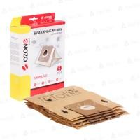 Бумажные мешки Ozone P-03 для пылесосов SAMSUNG тип VP-77