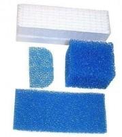 Комплект фильтров Komforter HTS-01 HEPA и три губчатых фильтра, тип 787203