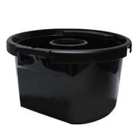 Ведро Vax BUCKET2 для чистой воды. Цвет черный.