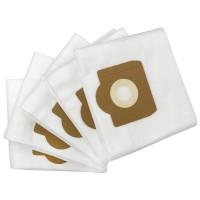 Синтетические мешки-пылесборники Ecomaxx ECO-171 для пылесосов KARCHER WD 3, SOTECO, Portotecnica Mirage (5шт)